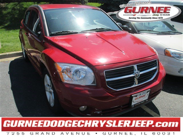 Used Dodge Caliber Mainstreet