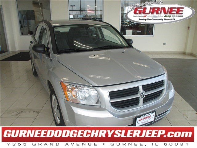 Used Dodge Caliber 4DR WGN FWD