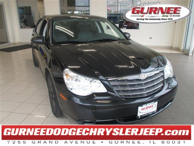 Used Chrysler Sebring LX