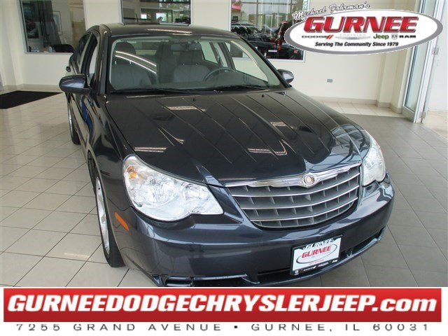 Used Chrysler Sebring Sdn Touring